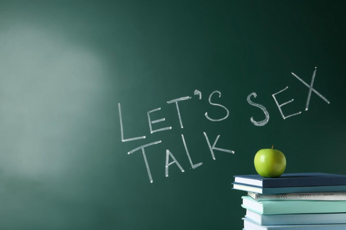 Σεξουαλική διαπαιδαγώγηση στα παιδιά - Βιβλία για παιδιά